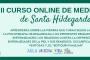 II Curso online de Santa Hildegarda