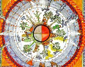 Alimentación, curación y salud según Santa Hildegarda