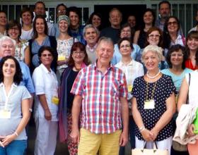 La medicina de Santa Hildegarda llega a España
