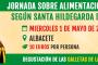 Jornada sobre Alimentación y Salud en Albacete