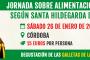 Jornada sobre Alimentación y Salud en Córdoba