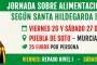 Jornada sobre Alimentación y Salud en Murcia