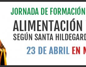 Segunda Jornada sobre Alimentación y Salud en Madrid