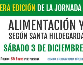 Tercera Jornada sobre Alimentación y Salud en Madrid